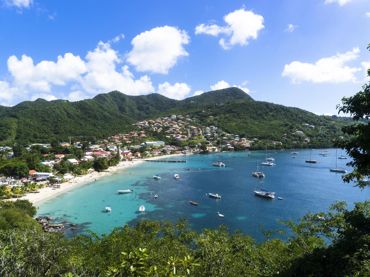 Se déplacer en voiture en Martinique
