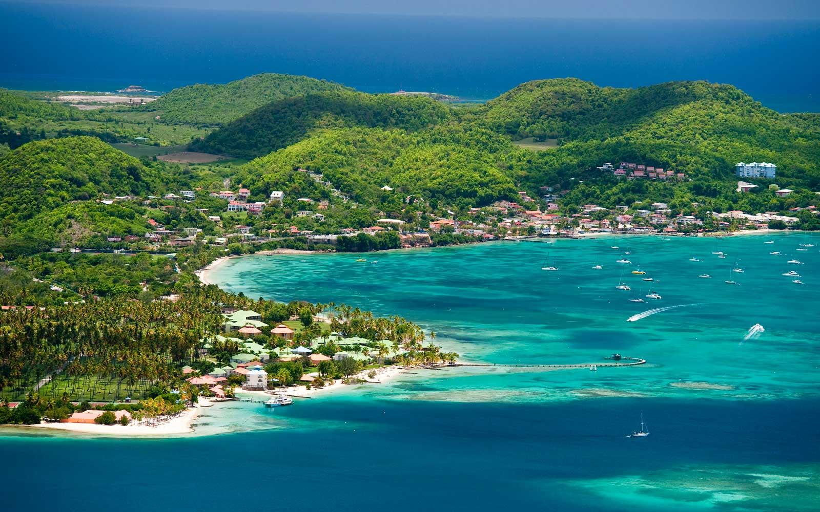 Ce que tout voyageur doit savoir avant de se rendre en Martinique