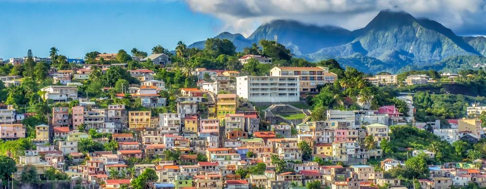 Les meilleurs moments pour visiter la Martinique